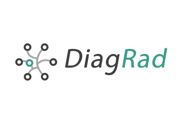 Logo da DiagRad